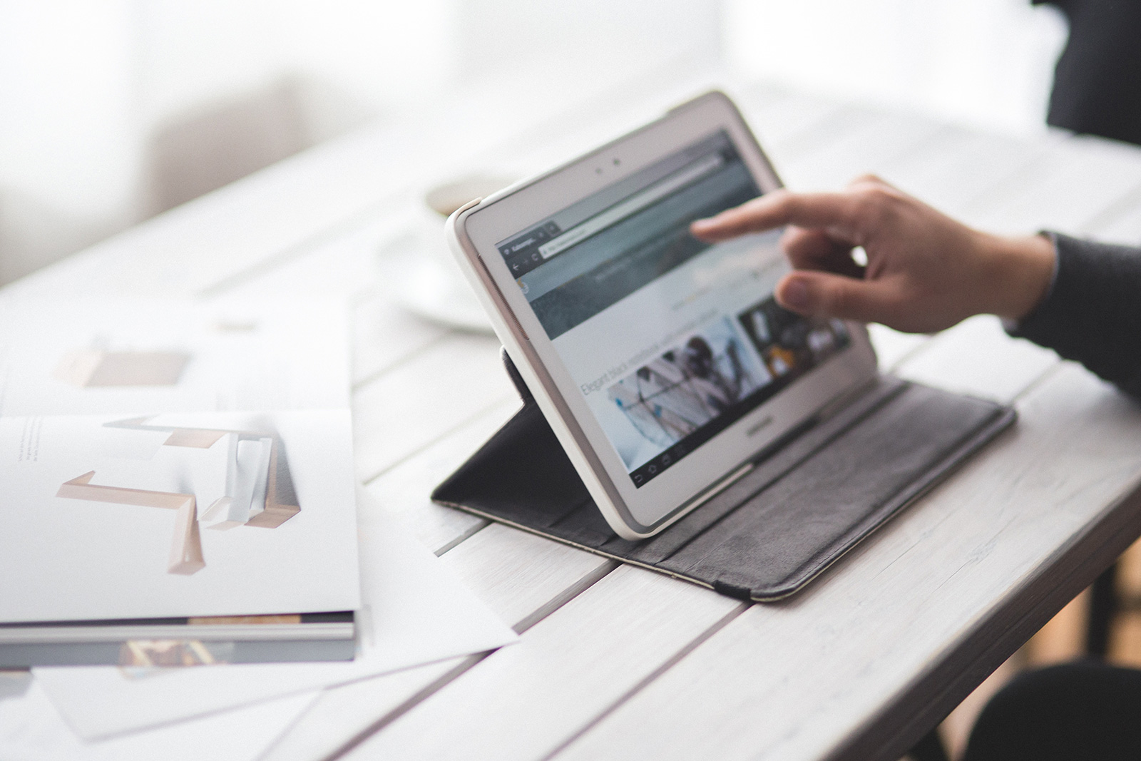 ¿Cómo puedo saber si tengo que preocuparme por mejorar la experiencia de cliente en mi negocio?