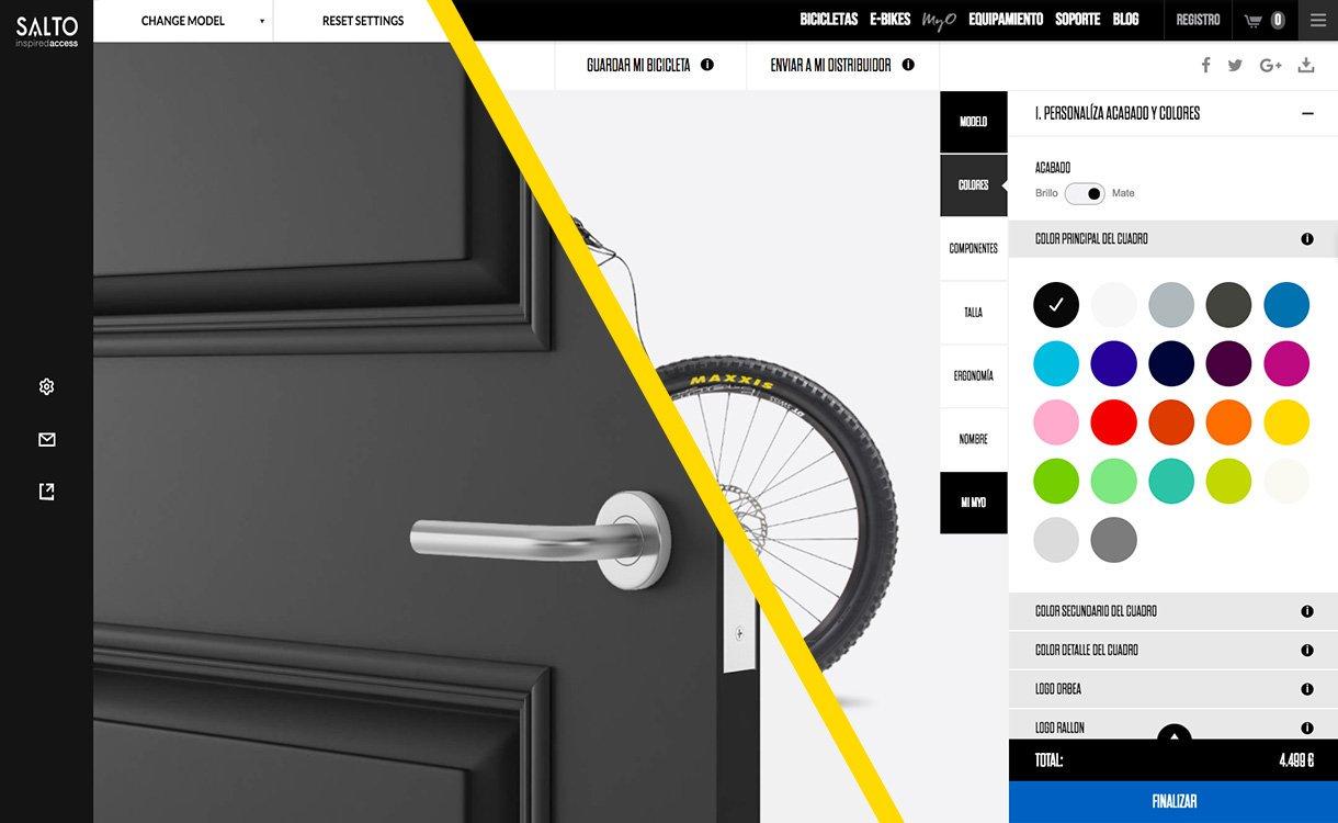 Customizadores de producto: la personalización como ventaja competitiva